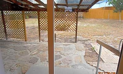 Patio / Deck, 2135 Jet Wing Dr, 1