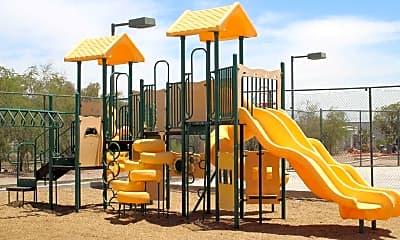 Playground, Verde Plaza, 2