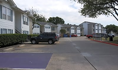 Middletowne Apartments, 0