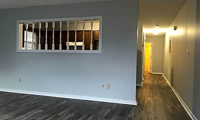 Living Room, 1210 West End Ave, 0