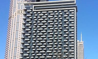 Building, 235 W Van Buren St 4116, 0