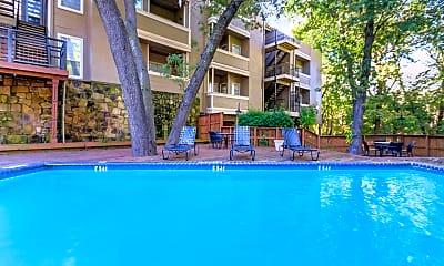 Pool, Creekview, 1