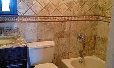 Bathroom, 14-02 150th St 2R, 2