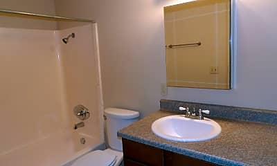 Bathroom, 3118 19th Pl, 2