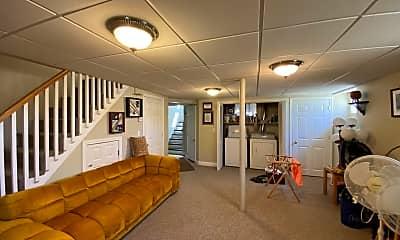 Bedroom, 6 Van Norden Rd, 2