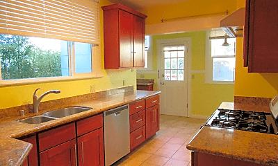 Kitchen, 4330 Anza St, 0