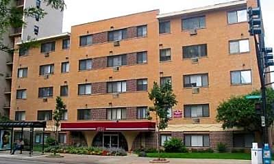 Sheridan Glen Apartments, 2