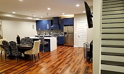 Kitchen, 1310 Childress St NE, 1