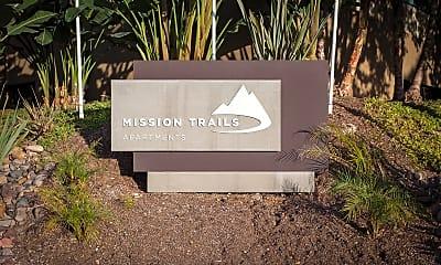 Mission Trails Apartments San Diego, 0