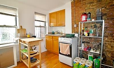 Kitchen, 57 Duffield St 4, 0