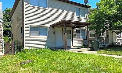 Building, 1458 Oakwood Ave, 1