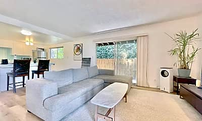 Living Room, 1015 S Westgate Ave, 1