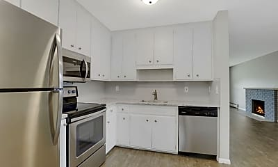 Kitchen, 4000 Mavelle Dr, 1