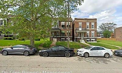 Building, 3517 Park Ave, 1
