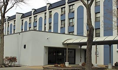 Building, 7885 Gordon Court, 0