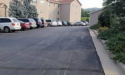 Fountain Springs Senior Apartments, 2