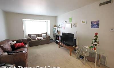 Living Room, 655 E 600 N, 0