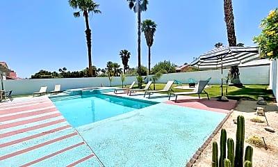 Pool, 68725 Tachevah Dr, 0