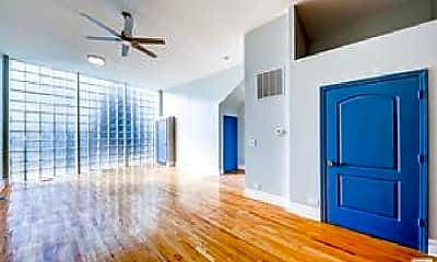Living Room, 1530 W 21st St, 1