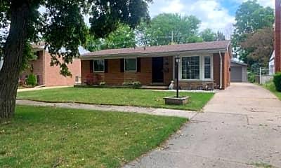 Building, 28752 Milton Ave, 0