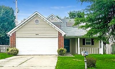 Building, 7843 Lake Cross Dr E, 0