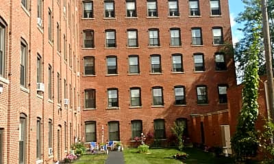 Millhaus Apartments, 0
