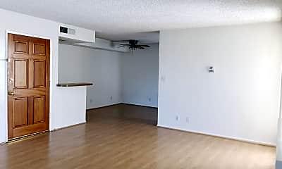 Patio / Deck, 4227 Whitsett Ave, 1