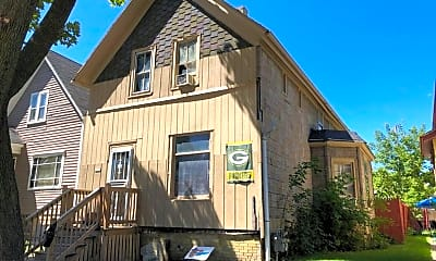 Building, 2431 N 20th St, 0