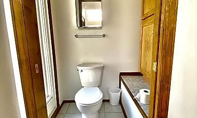 Bathroom, 406 Grand Ave, 2