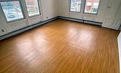 Living Room, 11 Ashford Ave 3, 1