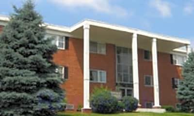 Building, Elmtowne Gardens, 0