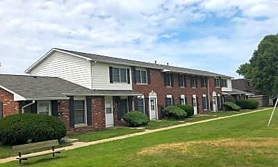 Georgetown Homes, 0