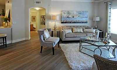 Living Room, Corbin Greens, 1
