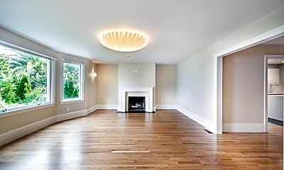 Living Room, 2740 Union St, 0