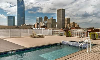 Pool, 200 S Oklahoma Ave 210, 2