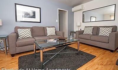 Living Room, 811 S Negley Ave, 0