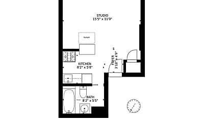 126 Willoughby Ave 4-R, 2