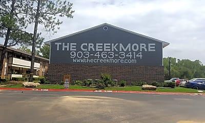 The Creekmore, 1