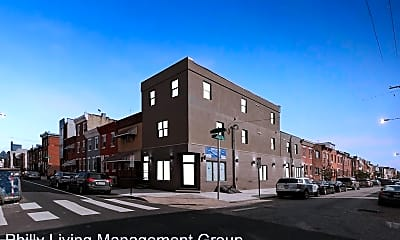 Building, 1439 S 20th St, 0