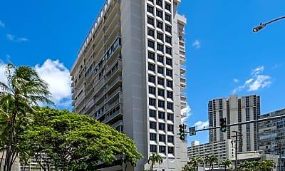 Building, 475 Atkinson Dr, 1