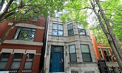 Building, 1315 W Fillmore St, 0
