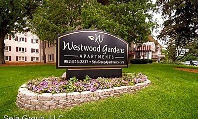 Community Signage, 2501 Nevada Ave S #1, 0