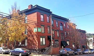 Building, 516 McCandless Ave, 1