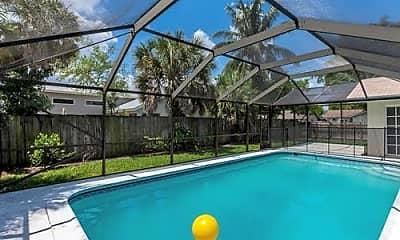 Pool, 7526 SW 6th St, 2