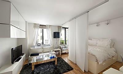 Bedroom, 311 Greenwich St, 1