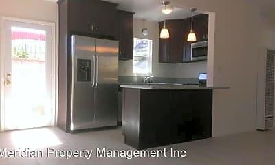 Kitchen, 4437 Montalvo St, 2