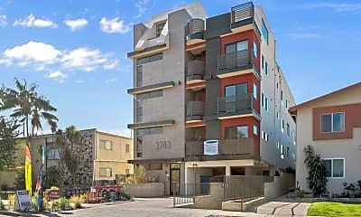 Building, 3743 Midvale Ave, 0