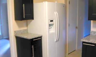 Kitchen, 2951 Clearbrook Drive, 2