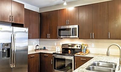 Kitchen, AMLI West Plano, 0
