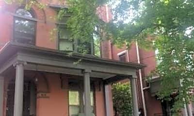 Building, 1321 S 1st St, 0